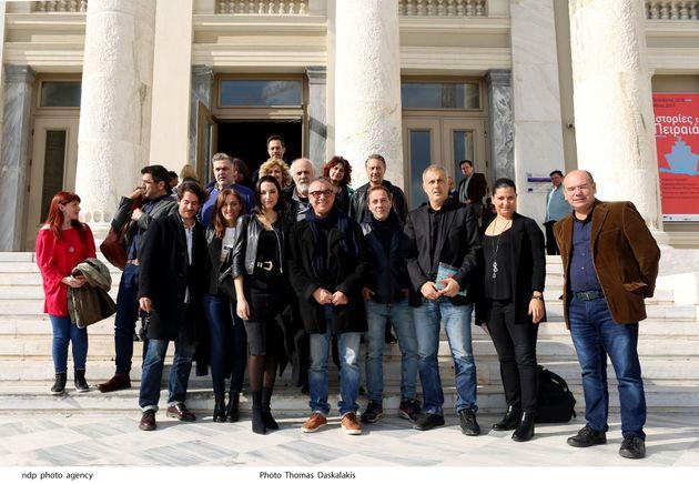Δημοτικό Θέατρο Πειραιά: Ρεπερτόριο με ορίζοντα