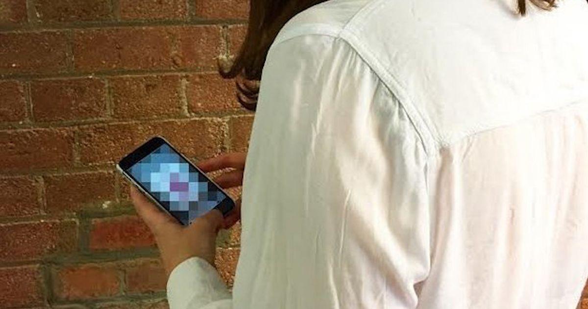 What Is Cyberflashing? | HuffPost UK