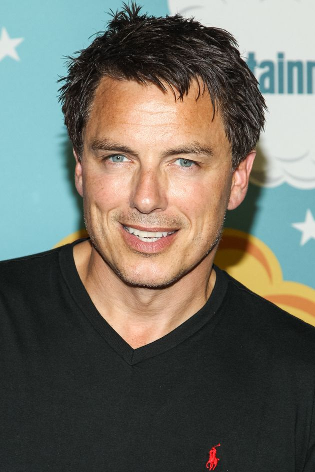 Who Is John Barrowman? Everything You Need To Know About The 2018 'I'm A Celebrity'