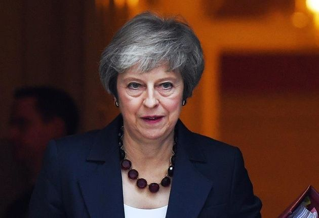 Tory MPs Plot 'Guerrilla' Campaign To Derail May's Brexit Divorce Deal – Even If She Wins A Commons
