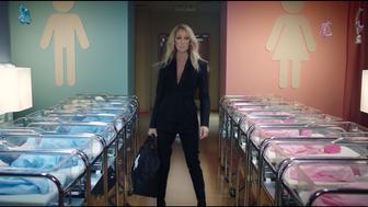 Celine Dion Gender Neutral Clothing Line