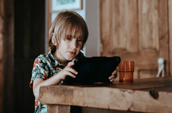 <p>The popular game has become an easy way for scammers to trick kids into sharing way too much information. </p>