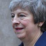 Brexit: Britisches Kabinett stimmt Mays Entwurf