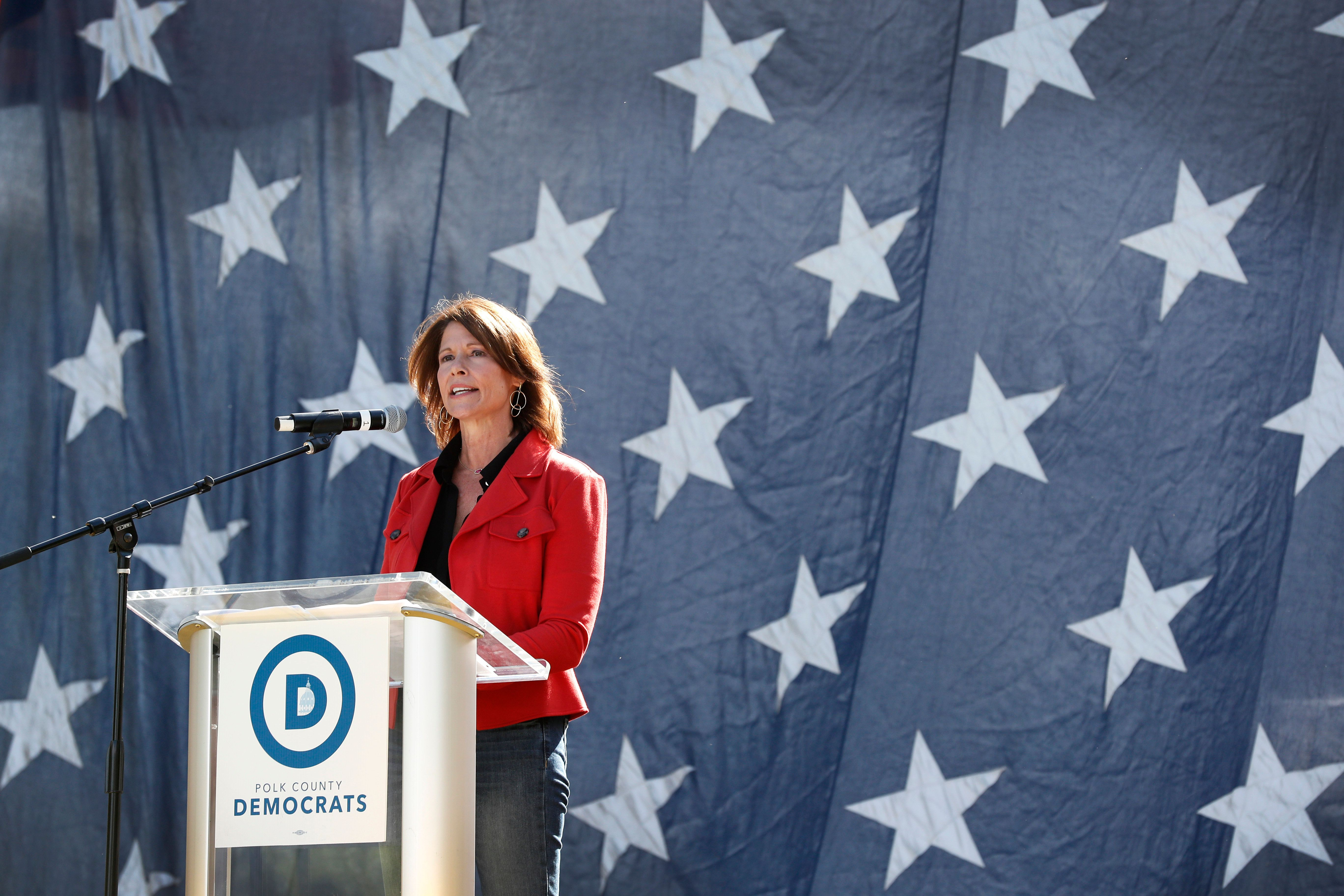 Women Won The House For Democrats, But Men May End Up Running