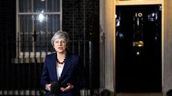 Wait, Did Theresa May Just Say There Might Be 'No