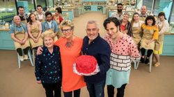 These Gifts For 'Great British Bake Off' Fans Are Sheer