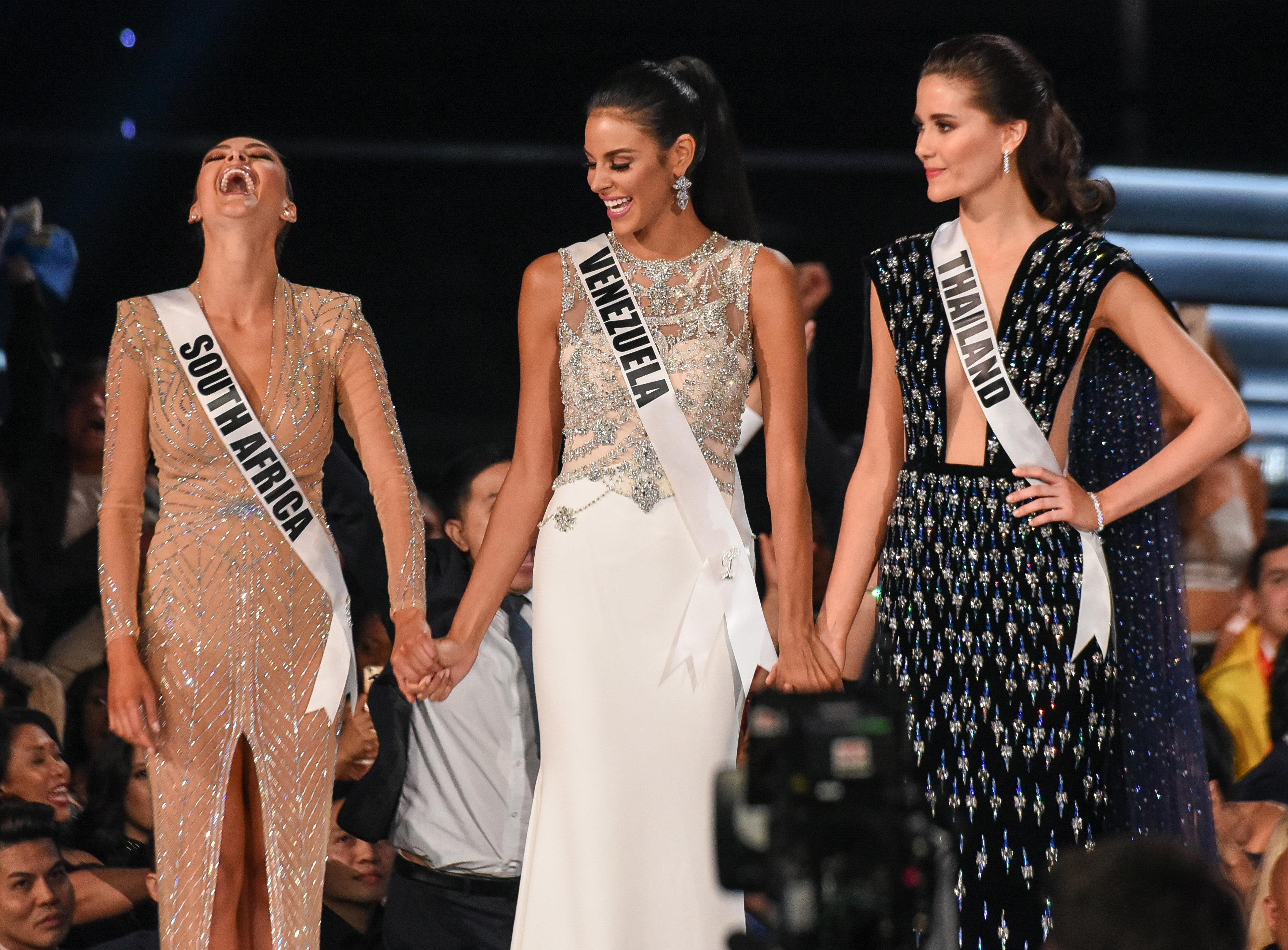 Κρίση στα καλλιστεία της Βενεζουέλας: Γιατί δεν βρίσκουν «Μις», αν και υπάρχουν