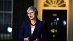 Theresa May Wins Cabinet Backing For Her Brexit Deal After Emergency