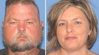 A family of four was arrested Tuesday in the gruesome slayings of eight people from another family in southern Ohio two years ago.