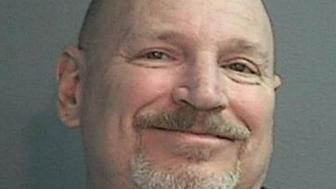Christian Greystock, 57, was arrested Sunday on suspicion of DWI. He allegedly blamed his drunkenness on the New York Jets' poor perforrmance against the Buffalo Bills.