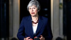 HuffPost Verdict: Theresa May's Brexit Deal Buries Its Bad News For Tory And DUP