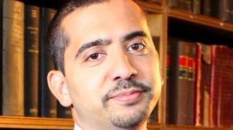 Al Jazeera journalist Mehdi Hasan