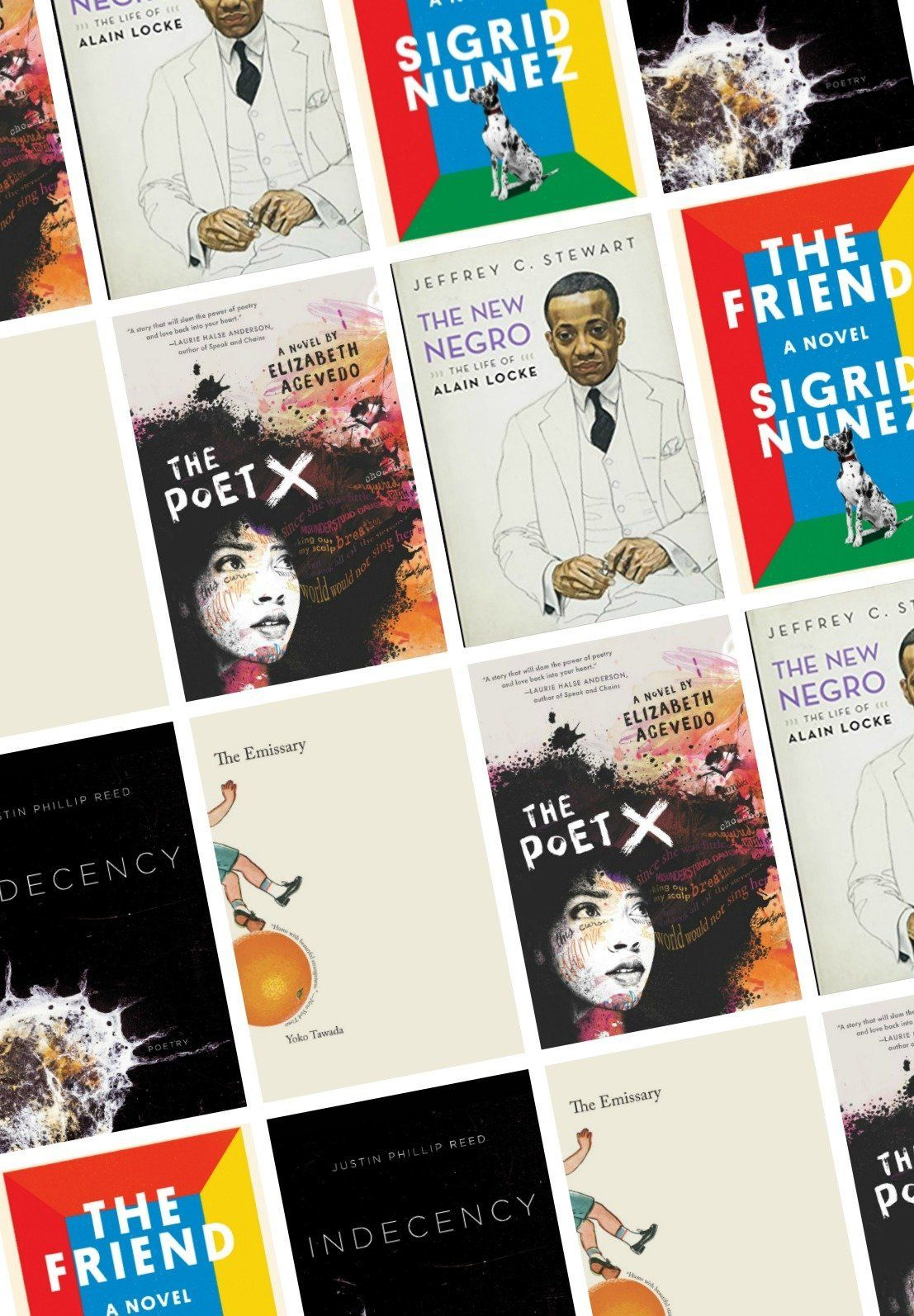 Here Are The Winners Of The 2018 National Book