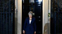 영국 메이 총리가 '브렉시트 안 할 수도 있다'고 말한 게