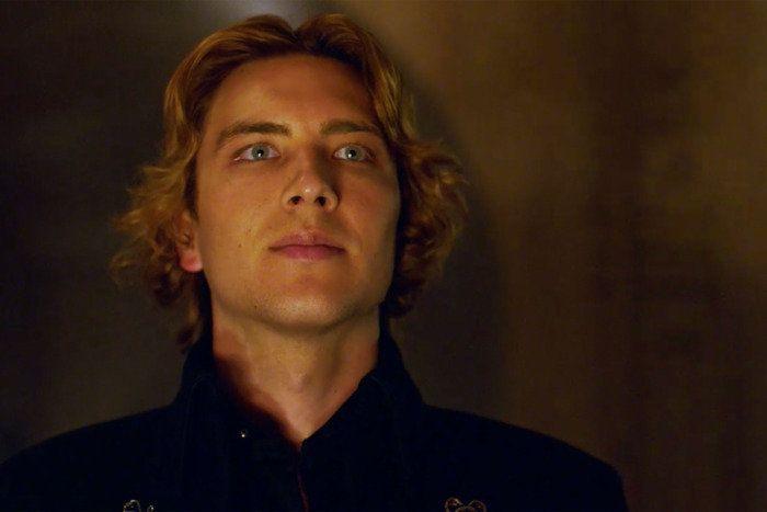 "Cody Fern in ""American Horror Story: Apocalypse."""