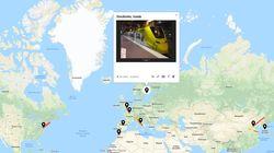 Avant le Maroc, ces pays qui utilisent des TGV français pour