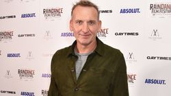 Christopher Eccleston 'Took Legal Action' Against BBC After 'Doctor Who'