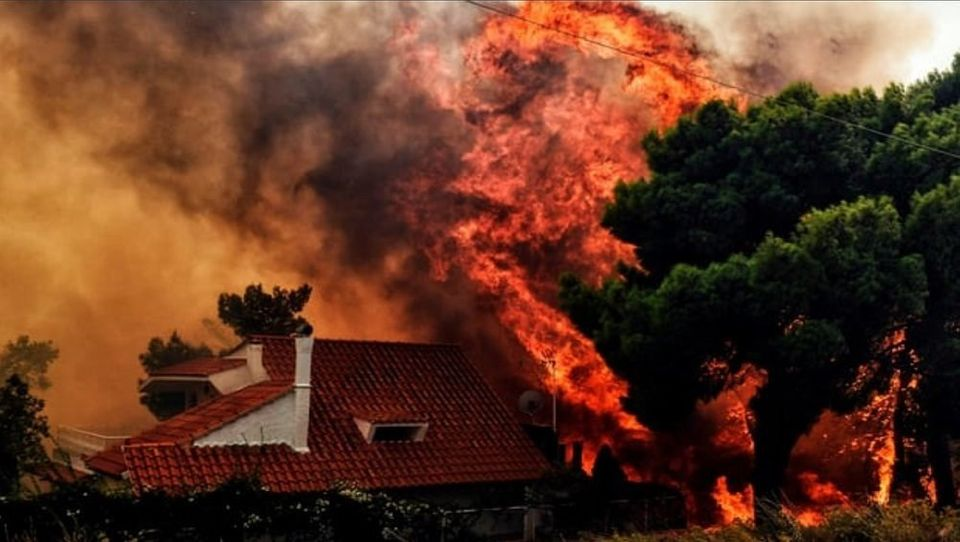 The death toll from the three raging wildfires in California has increased to 58, while authorities have...