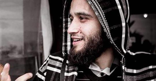 Amnesty International demande la libération d'El Mortada Iamrachen, condamné en appel à 5 ans de prison