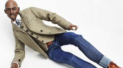 Idris Elba Doll Worth £850 Looks Nothing Like Idris Elba, And People Are Losing