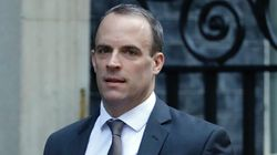 Dominic Raab Resigns Over