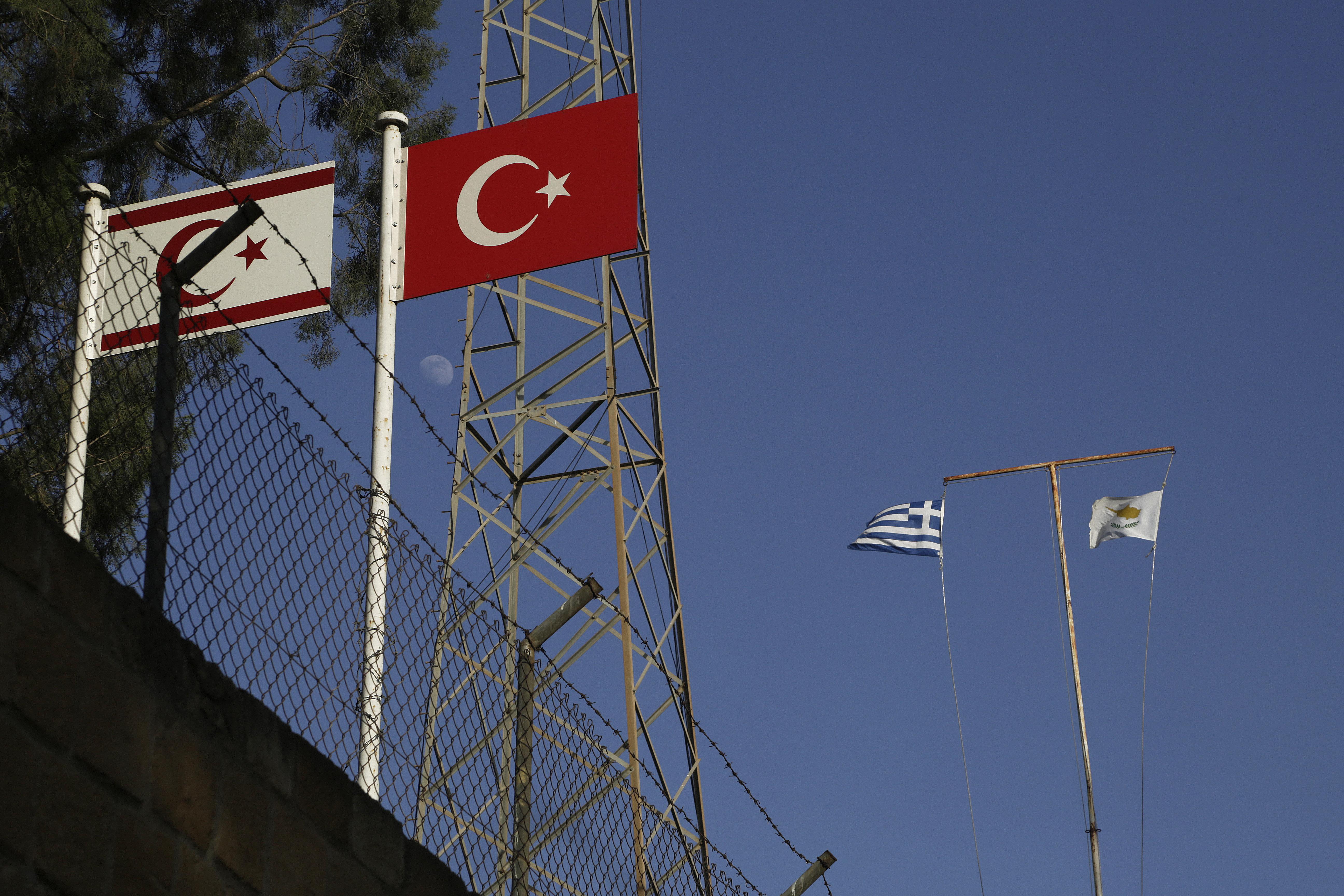 Υπουργείο Εξωτερικών: Η Τουρκία να ανακαλέσει την «ανεξαρτησία» του