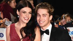 'Strictly' Pro AJ Pritchard Isn't Ruling Out A Future Romance With Partner Lauren