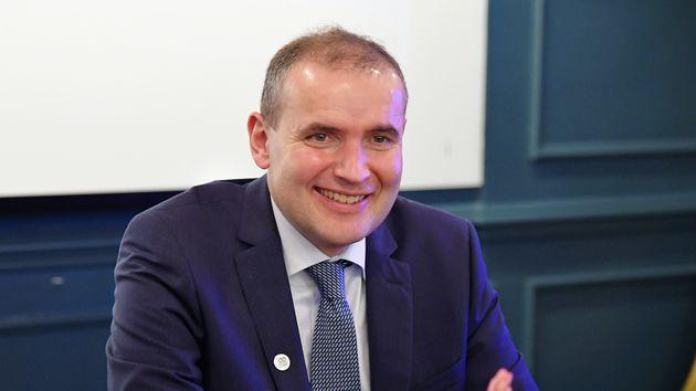 Gudni Johannesson, President of