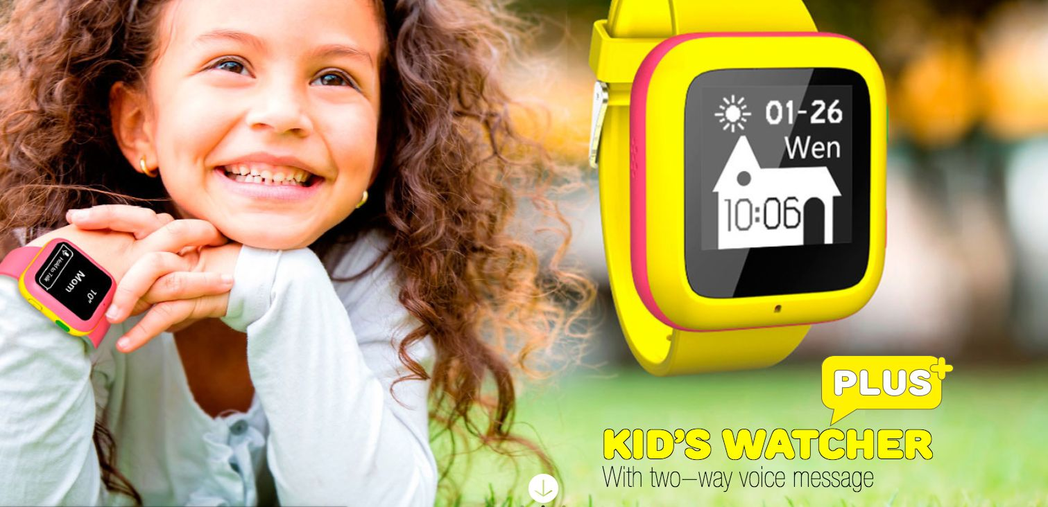 WATCH WARNING: Location-Tracking Watches For Kids Can Be Easily Hacked, Researchers