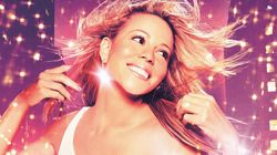 Mariah Carey's 'Glitter' Album Tops The US iTunes Chart, And It Only Took 17