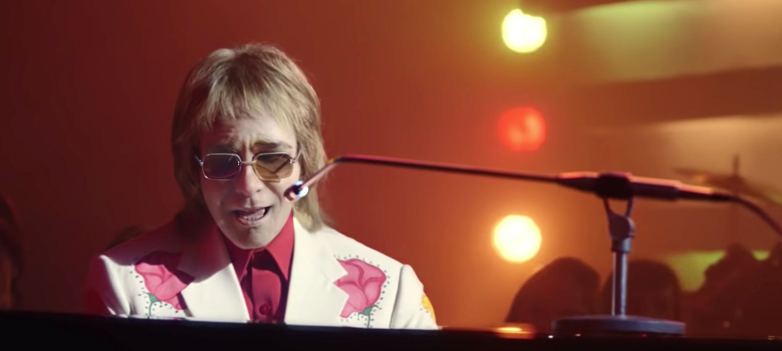 Elton John's Star Turn In Emotional Holiday Ad Misses The Mark For