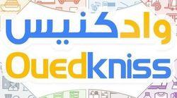 Classement Alexa : En Algérie, Ouedkniss est plus visité que