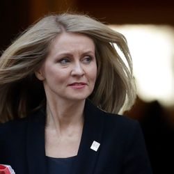 'Take It With You' - Critics Hit Out At Universal Credit After Esther McVey