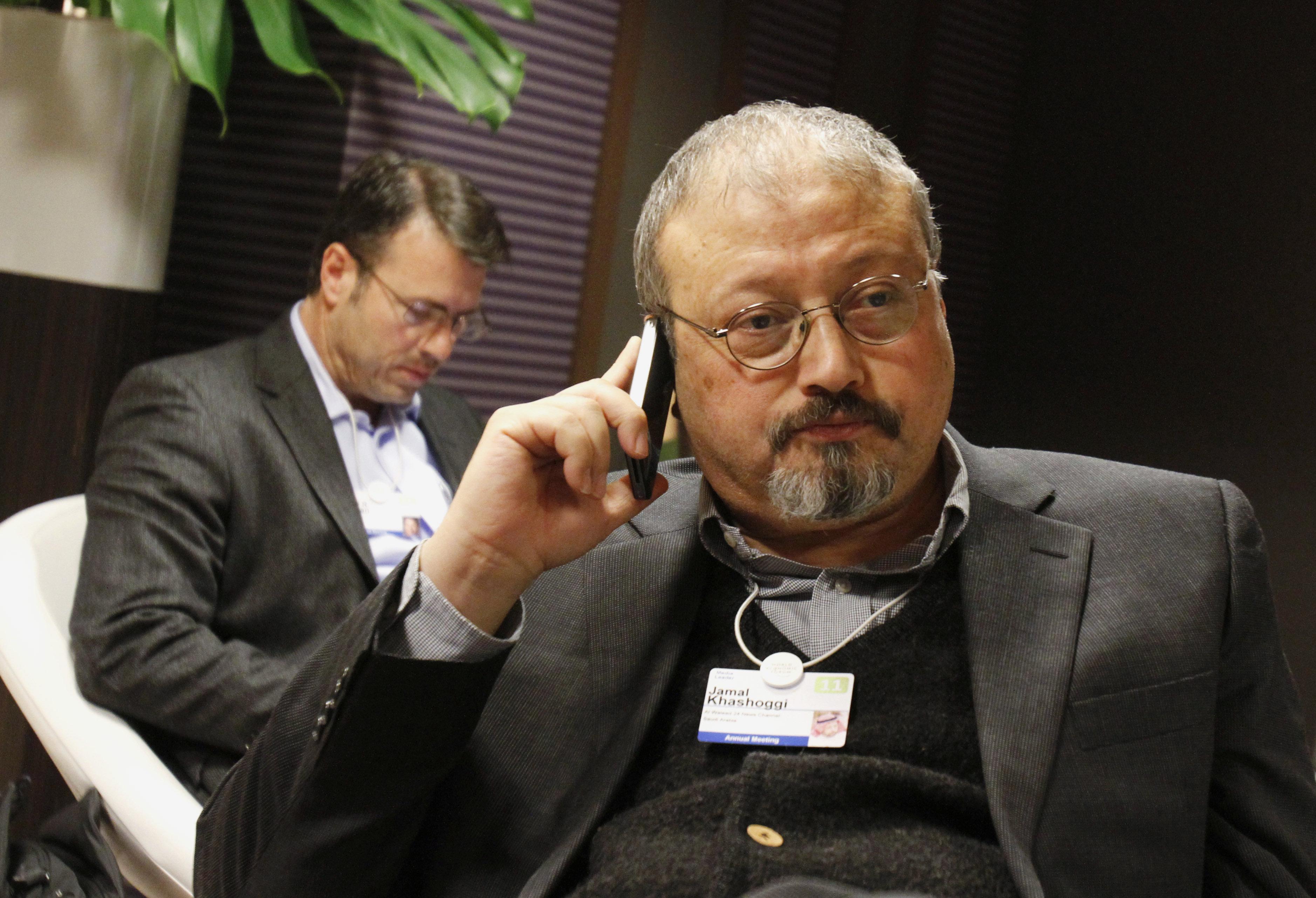 Saudi Prosecutor Seeks Death Penalty In Khashoggi Murder Case