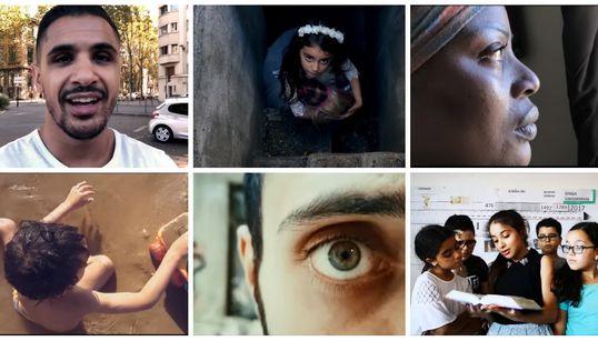 Mobile Film Festival revient pour une 14e édition dédiée aux droits de l'Homme (avec des films