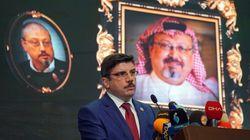 Υπόθεση Κασόγκι: Θανατική ποινή για πέντε ζητά ο Σαουδάραβας