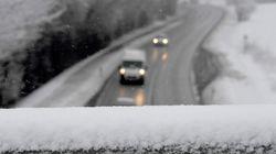 Wetter: Der milde November ist vorbei – hier schneit es nächste