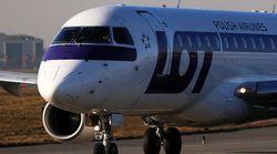 Flieger kann wegen Defekt nicht starten – dann zücken Passagiere ihre