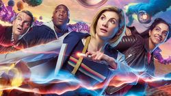 'Doctor Who' Isn't Getting A Christmas Special For The First Time In More Than A
