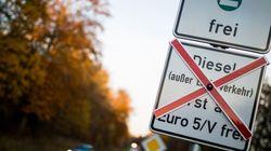 Essen: Gericht ordnet Dieselfahrverbotszone auf Autobahn