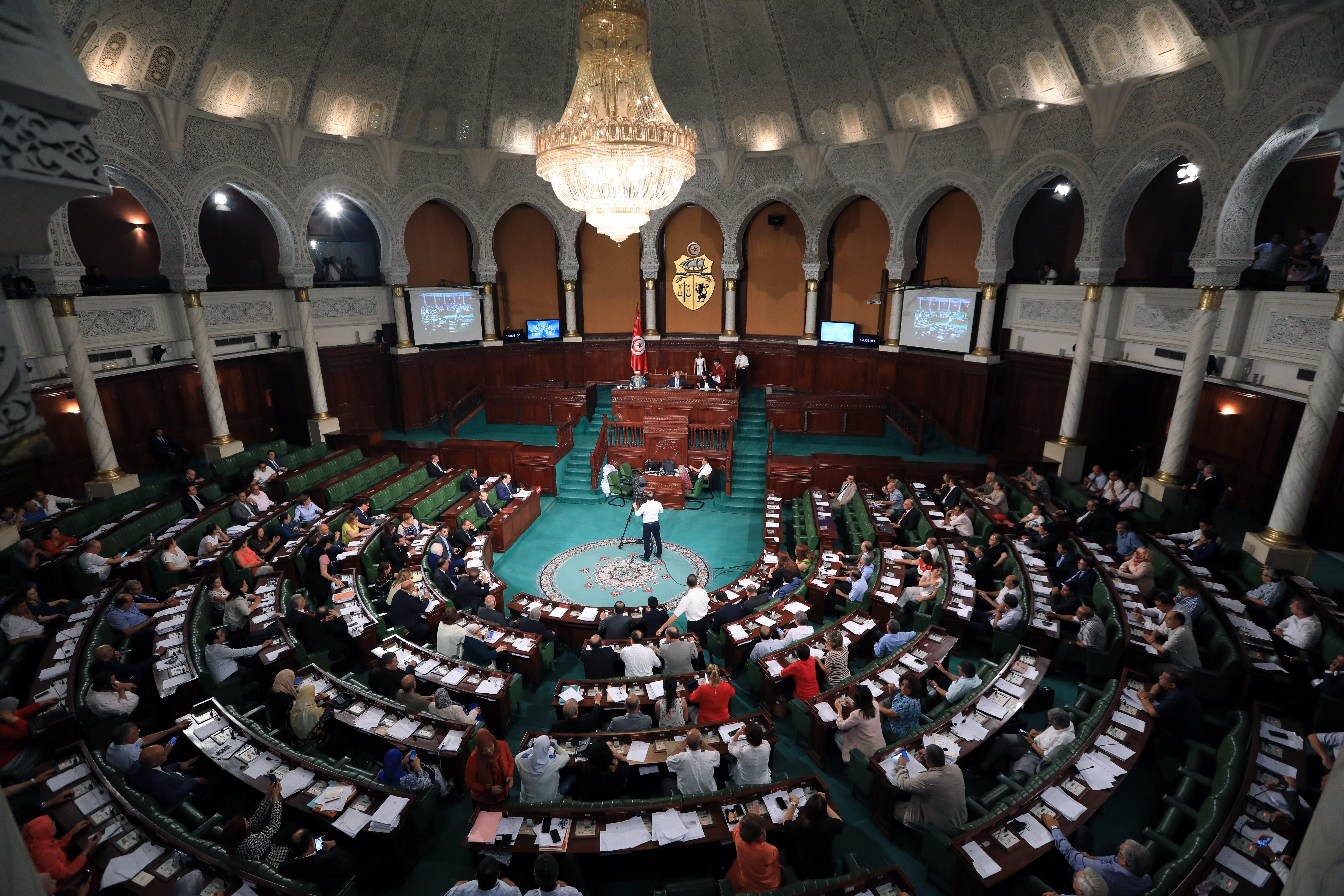 Le bloc parlementaire de Nidaa Tounes forme un pourvoi devant le Tribunal administratif au sujet du Fonds...