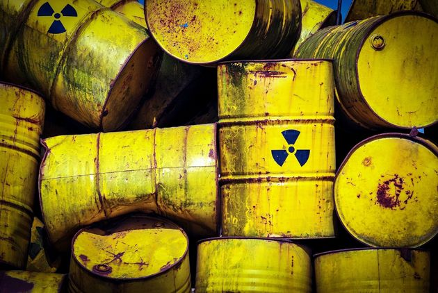 Toxic Is The Word Of The Year - Here's What That Says About The World We Live