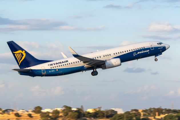 Ryanair: Billigflieger macht Kunden unmoralisches Mallorca-Angebot | HuffPost Deutschland