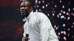 Stormzy Is Headling At Glastonbury 2019, As Revealed In Oxfam Shop