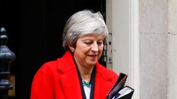 British Prime Minister Hangs By A Thread As Top Leaders Quit Over Brexit