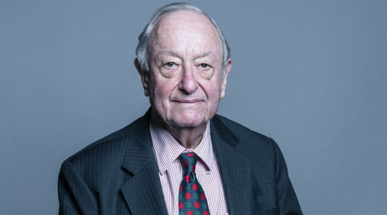 Lord Lester will not be suspended from the House of Lords following a vote by peers