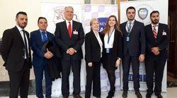 Η εκδήλωση του ΕΟΠΕ στη Σύνοδο Ειρήνης στη