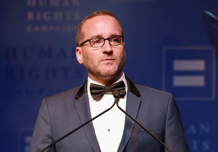 Supporters credit Chad Griffin with plunging HRC more deeply into the political arena.