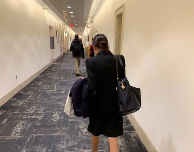 Twitter Users Have Alexandria Ocasio-Cortez's Back After She Was