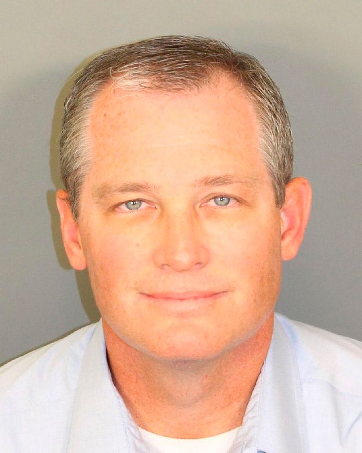 EPA official Onis Trey Glenn was arrested on Thursday and charged withreceiving money and soliciting something of value
